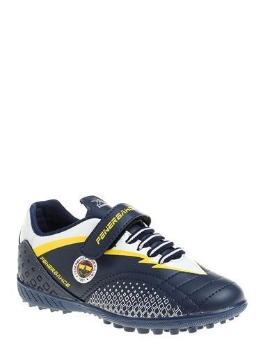 Futbol Halı Saha Ayakkabısı-Fenerbahçe